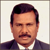 Mr. S. Kuppusamy