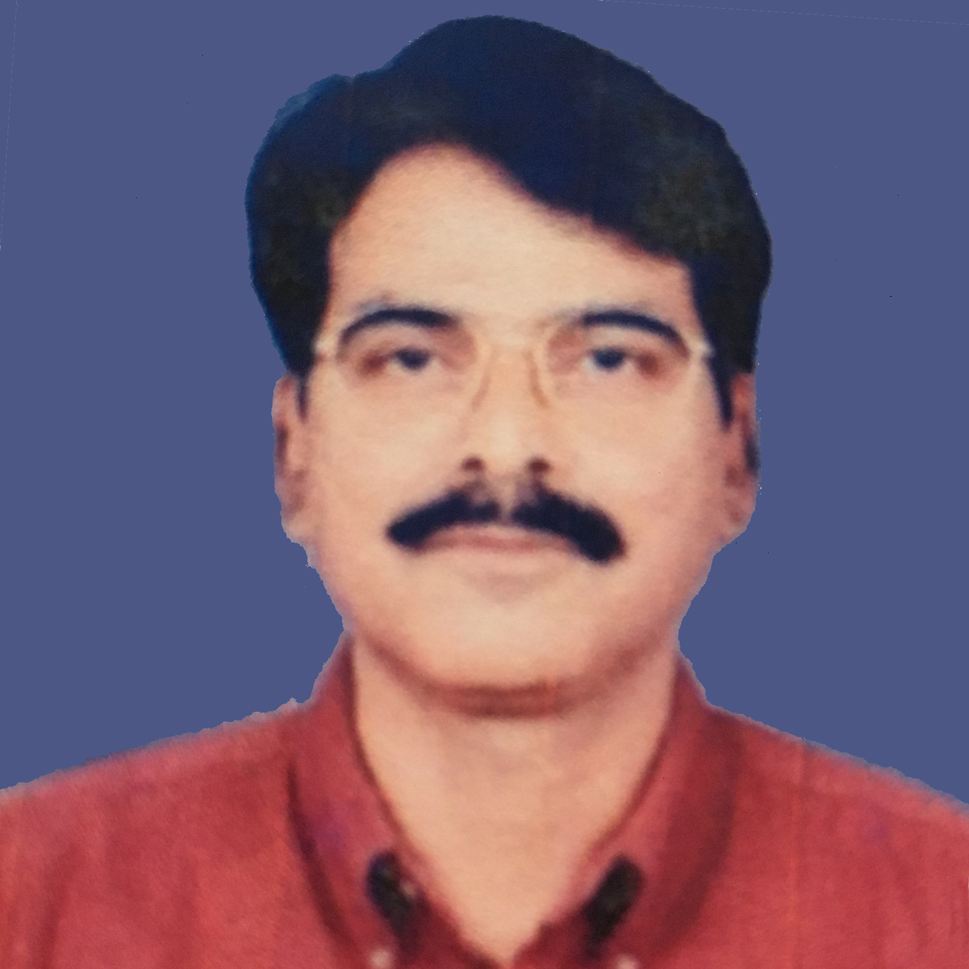 Mr. Umesh Sakhavalkar