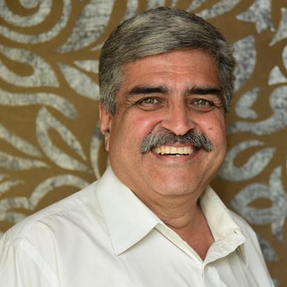 Mr. Madhav Athavale