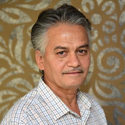 Mr. S.G. Pawar