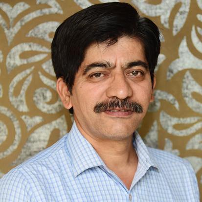 Mr. Sanjay Karkhanis