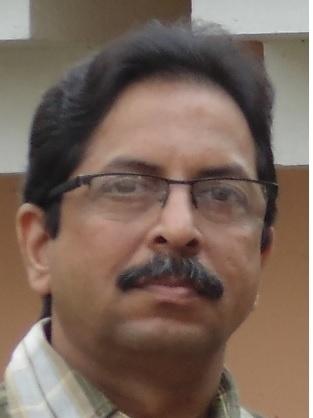 R. V. Newadkar