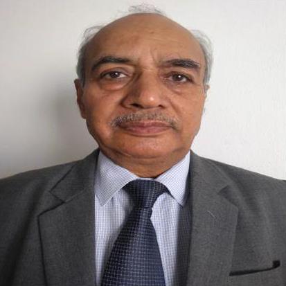 Dr. Shashi Bhushan Singh